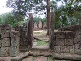 カンボジア①